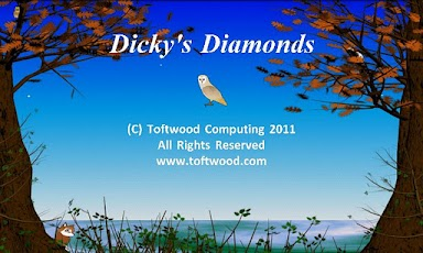 dickys diamonds